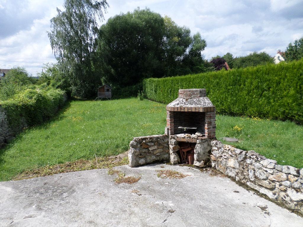 A vendre maison epernay 100 m 107 500 l for Jardin 2000 reims tinqueux
