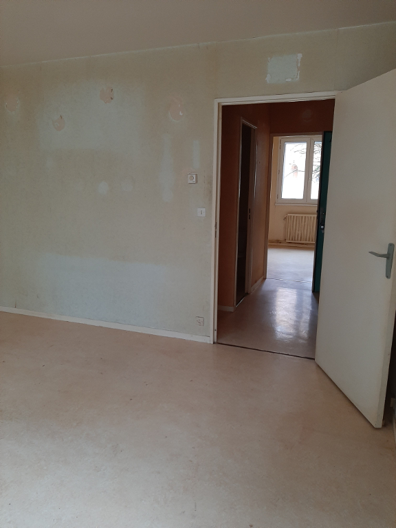 A vendre appartement Reims type 3 - 67.30 m²