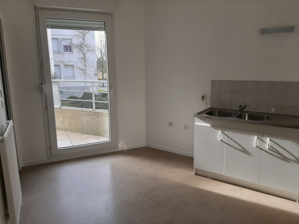 Appartement en vente à REIMS