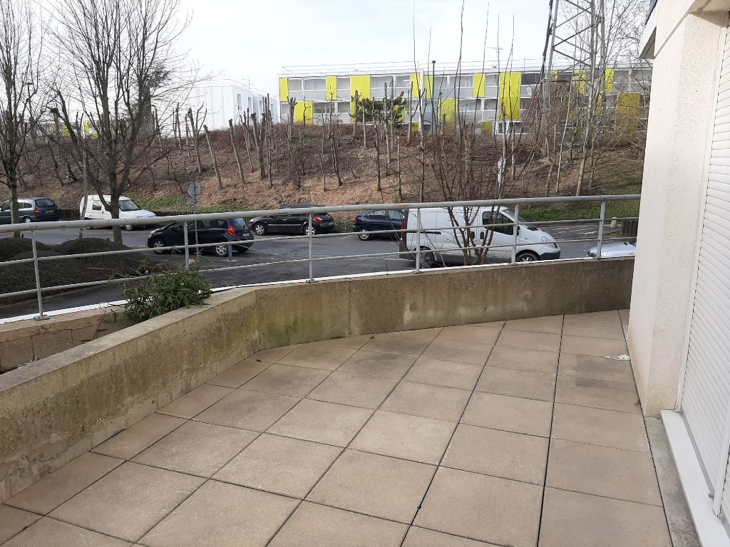 APPARTEMENT TYPE 4 DE  89 M² - REIMS