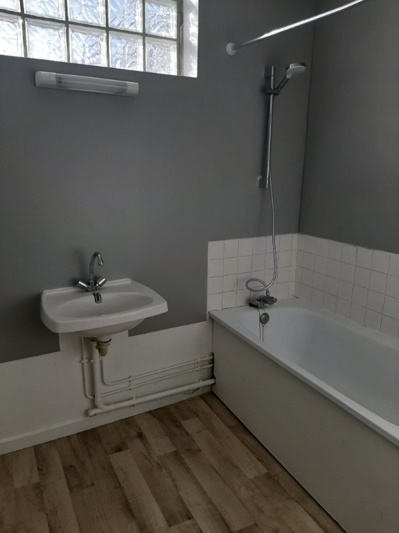 Appartement en vente à MUIZON